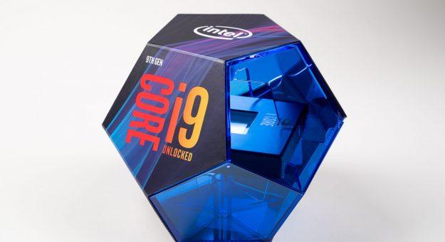 Intel 9th Gen Core