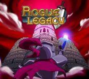 Rogue Legacy va aussi sortir sur Switch