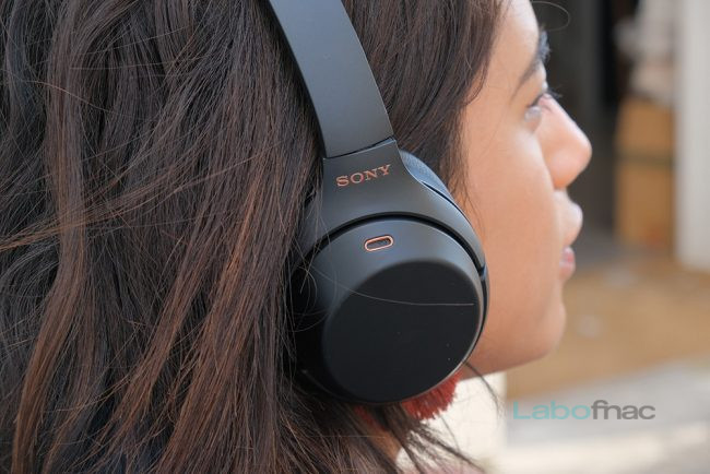 Sony WH 1000X M3