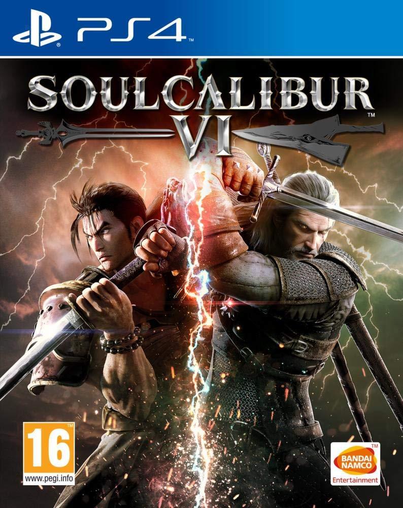 SoulCaliburVI_titre