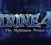 Frozenbyte officialise le quatrième volet de Trine