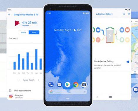 Android 9.0 Pie : quoi de neuf dans la dernière version de l'OS ?