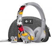 Beats Solo3 Wireless : une édition spéciale pour les 90 ans de Mickey