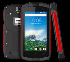 Test Labo du Crosscall Trekker M1 Core : le smartphone au pied marin