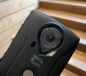 Avec son Trekker-X4, Crosscall veut prendre la place des action-cams