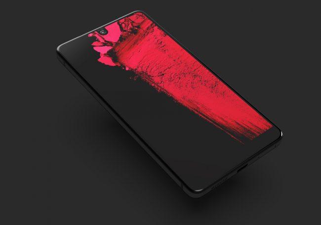 L'Essential Phone PH-1 aura-t-il un successeur ? © Essential