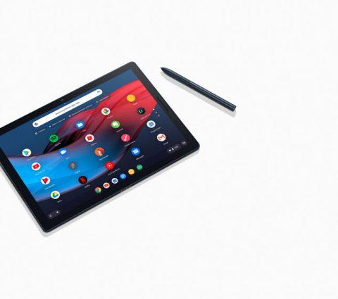 Google compte finalement sortir de nouveaux ordinateurs et tablettes