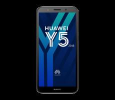 Test Labo du Huawei Y5 2018 : un modèle sans grande force