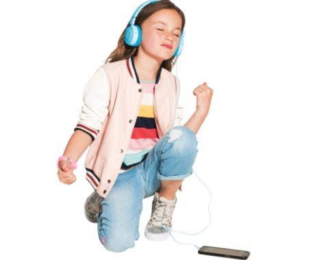 Comment choisir un casque audio pour un enfant ?