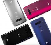 LG vend de moins en moins de smartphones, mais compte se rattraper avec la 5G