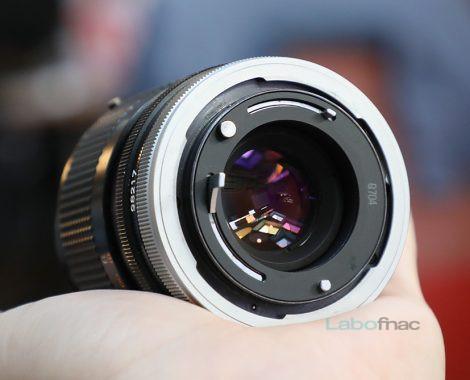 Canon EOS R, Nikon Z… Le point sur les nouvelles montures et les bagues d'adaptation