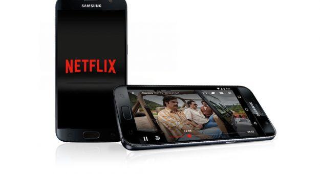 Netflix : les contenus recommandés pourraient bientôt être téléchargés automatiquement