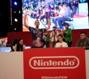 PGW 2018 – Nintendo multipliera les compétitions pendant le salon