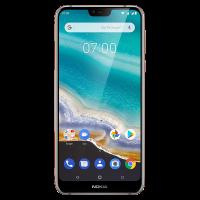 Test Labo du Nokia 7.1 : un smartphone abouti, mais manquant de souffle