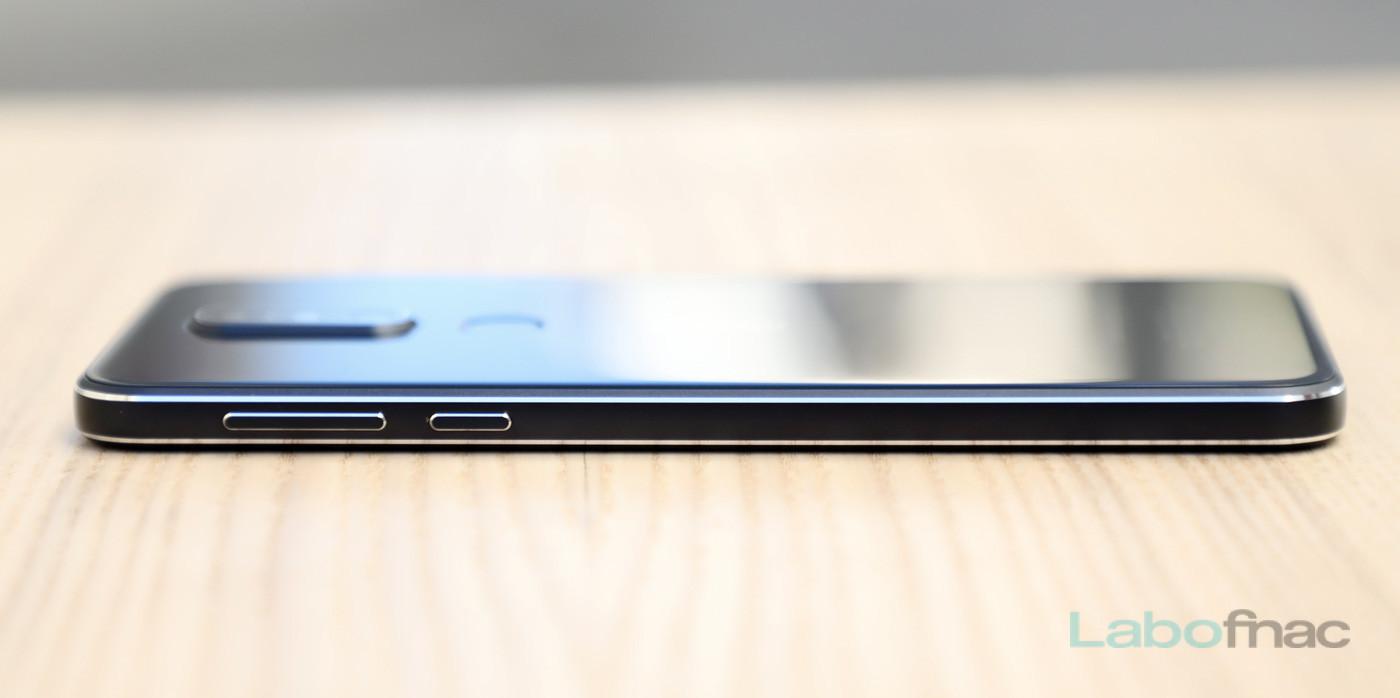 HMD annonce le Nokia 7.1
