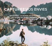 Pour l'automne, Nikon dégaine ses nouvelles offres de remboursement