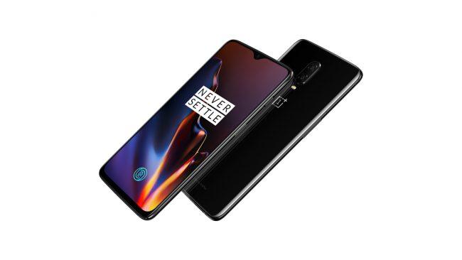 OnePlus : un smartphone 5G en plus du OnePlus 7 pour le début 2019