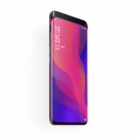 Test Labo de l'Oppo Find X : un vrai écran borderless pour un smartphone futuriste