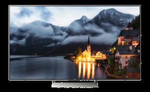Test Labo du Sony KD-75XE9005 : de belles couleurs sur une dalle XXL
