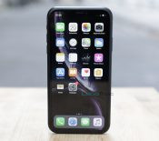 L'iPhone XR s'impose comme le smartphone le plus vendu de 2019
