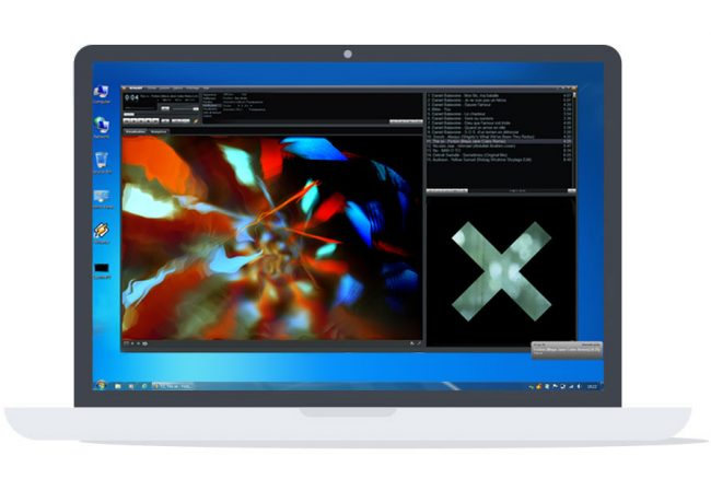 Winamp va revenir sur «desktop» avant de débarquer sur les mobiles © Winamp
