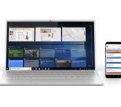 Windows 10 : la mise à jour d'octobre apporte la synchronisation des SMS avec Android