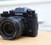 Fujifilm X-T4 :  le nouvel hybride de Fuji sera dévoilé le 26 février