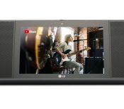 LG ThinQ WK9 : l'écran «intelligent» équipé de Google Assistant arrive aux États-Unis