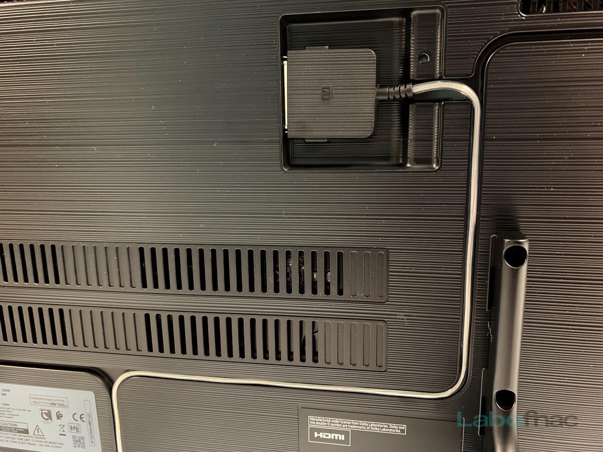 Test Du Samsung 65q900r La 8k Servie Par Une Excellente