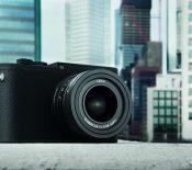 Leica Q-P : juste la pastille rouge en moins ?