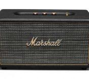 Promo – La Marshall Stanmore Bluetooth (V2) à 199,99 euros