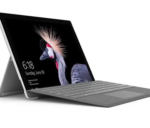 Promo – La Microsoft Surface Pro 12,3′ (Core i5, 8 Go / 256 Go) à 899,99 euros