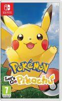 Test de Pokémon Let's Go Pikachu : La première génération fait de la résistance