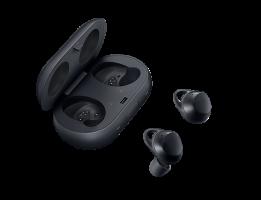 Test Labo des Samsung Gear IconX 2018 : une version améliorée, mais encore perfectible