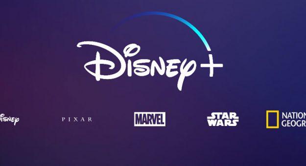 Disney+ : le service de streaming sera lancé le 31 mars 2020 en France