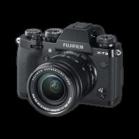 Test Labo du Fujifilm X-T3 : un appareil APS-C singulier aux performances solides