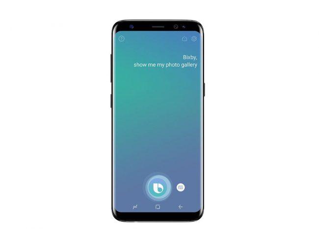 Bixby parlera bientôt français © Samsung