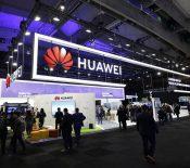 Les fabricants de puces Intel et Qualcomm lâchent aussi Huawei