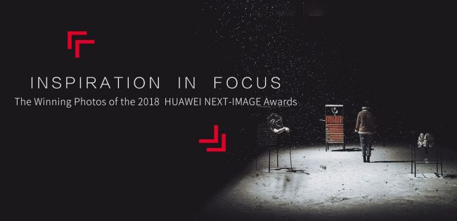 Huawei Next Image 2018