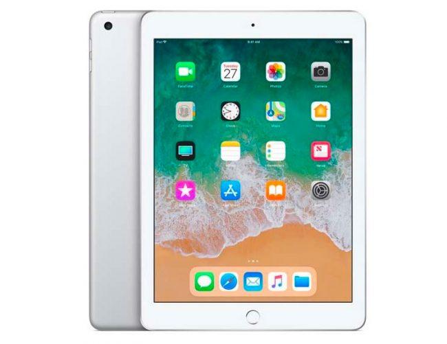 iPad 6e génération