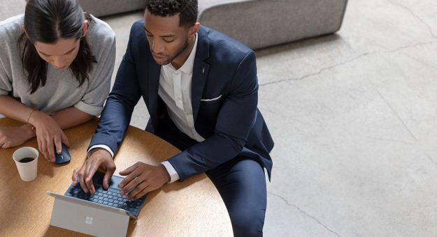 Microsoft Surface Go LTE : une nouvelle version pour la mobilité