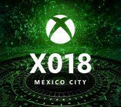 X018 : jeux, DLC, abonnements, accessoires… le plein d'annonces pour Xbox One