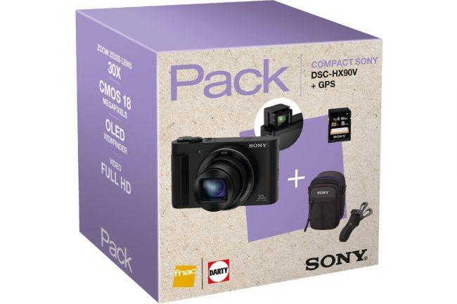 pack hx90V