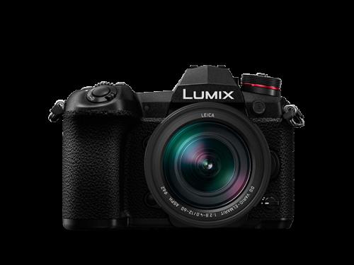 Test Labo du Panasonic Lumix G9 : un appareil efficace et polyvalent