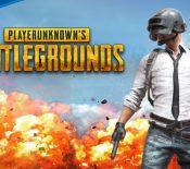 PUBG arrive sur PlayStation 4 le 7 décembre prochain
