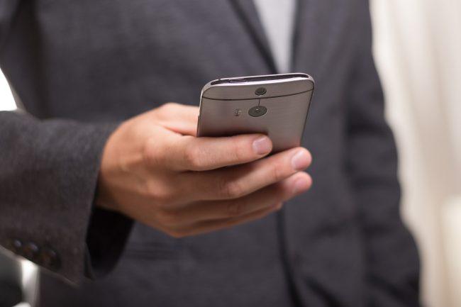 smartphone blocage free