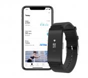Withings Pulse HR : un nouveau bracelet connecté pour la marque française
