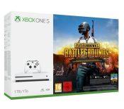 Promo – La Xbox One S 1 To + PUBG à 199 euros