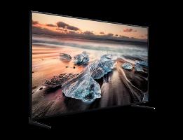 Test Labo du Samsung QE75Q900R : l'excellence en 8K
