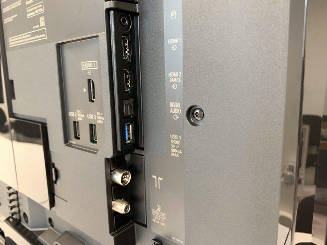 Panasonic TX-FX740E